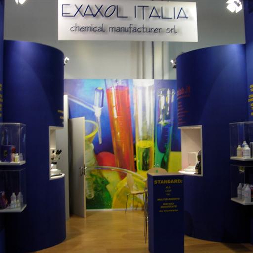 fiera exaxol italia